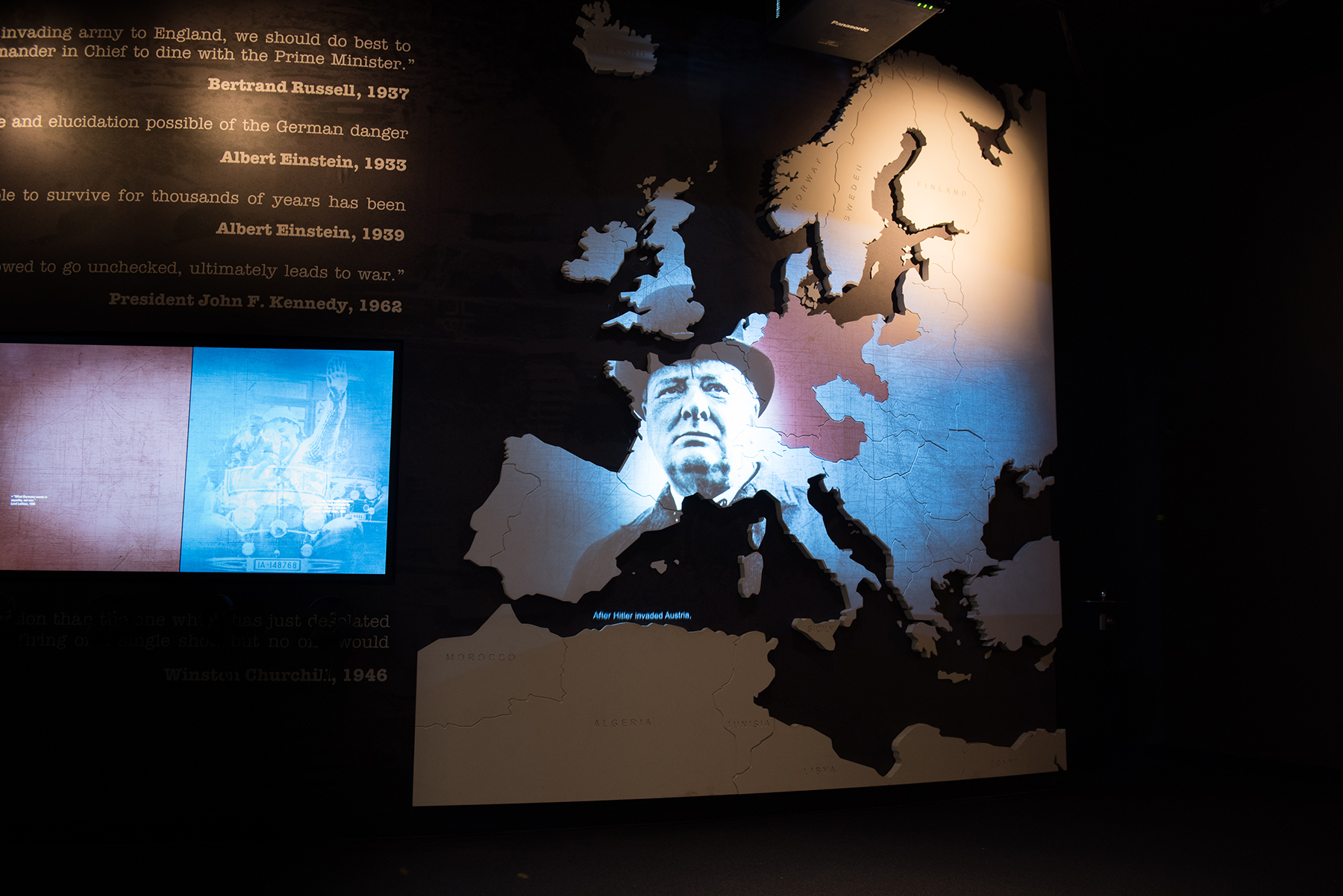 exploring the main causes of world war ii The causes of world war two can be divided into long term causes and short term causes there can be little doubt that one of the long term causes of the war wa.