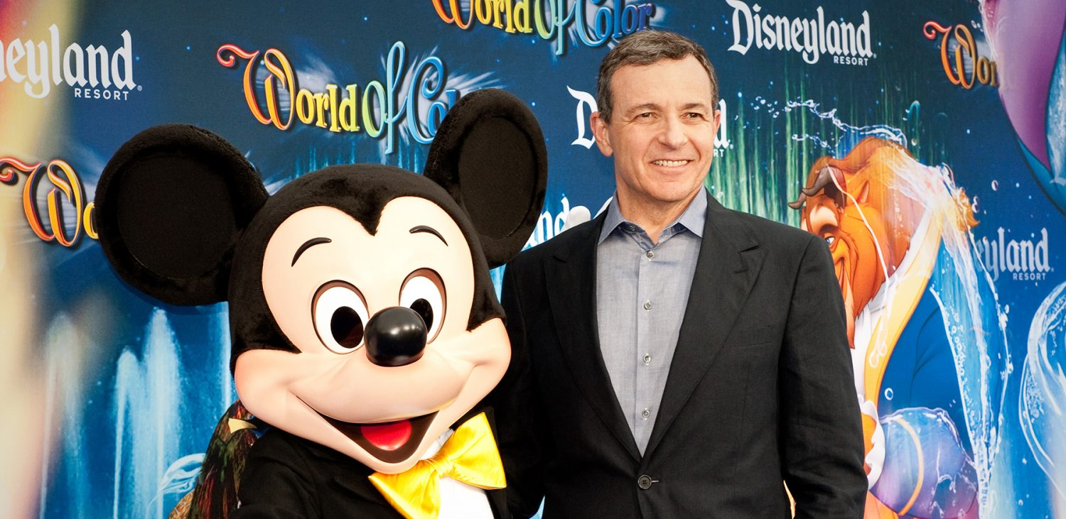 Bob Iger: Disney to Steer Content to New Streaming Service, Not Dependent on Fox Deal
