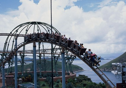 New pricing structure for Ocean Park