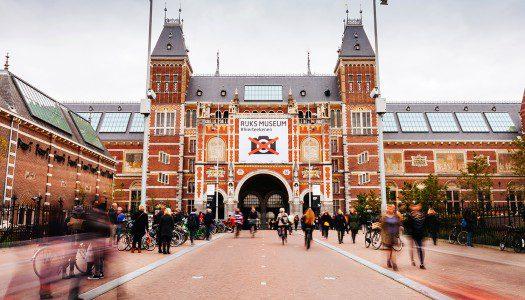 Peak year for Rijksmuseum