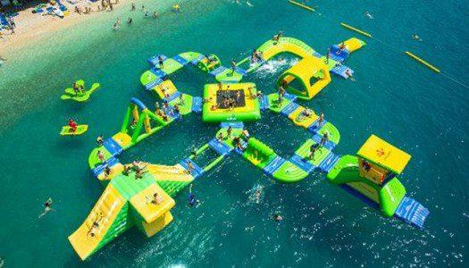 Waterpark to host Splash Olympics