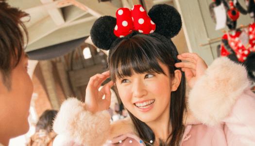 HR overhaul for Tokyo Disney