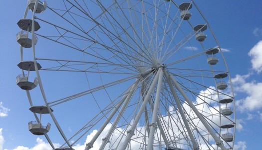 Lamberink wheel sold to PGAM