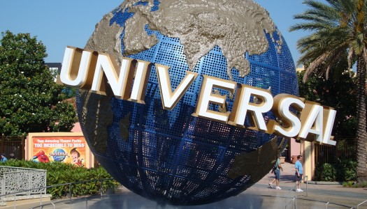 Universal plans revived in Korea