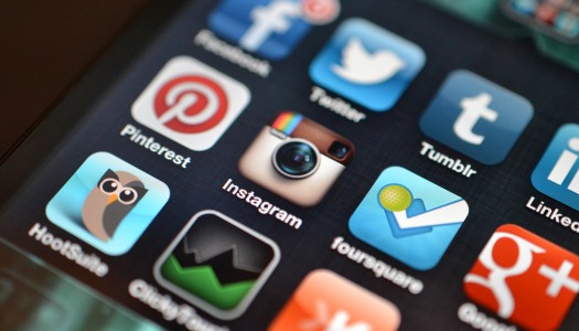 Social media and the modern-day park