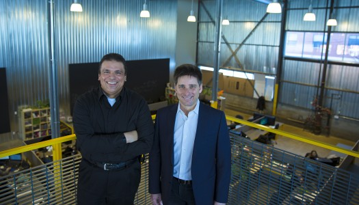 New COO for Triotech