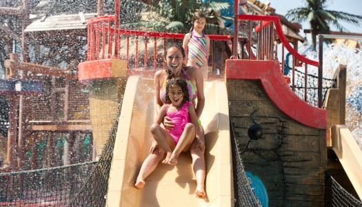 Hurricane Harbor coming to Mexico
