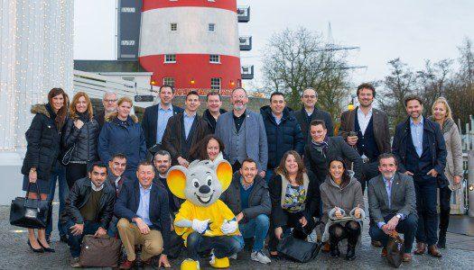 IAAPA team convenes at Europa-Park