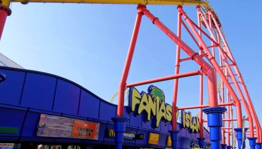 Fantasy Island to re-open this weekend