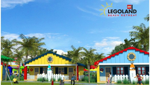 Legoland Florida plans raft of new attractions