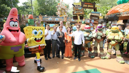 Nickelodeon finds Malaysian home