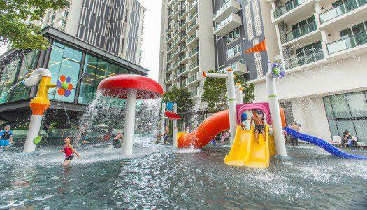 Condominium focus for Empex
