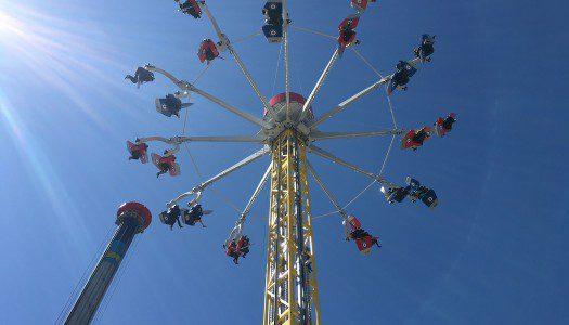 Skyhawk opens at Canada's Wonderland