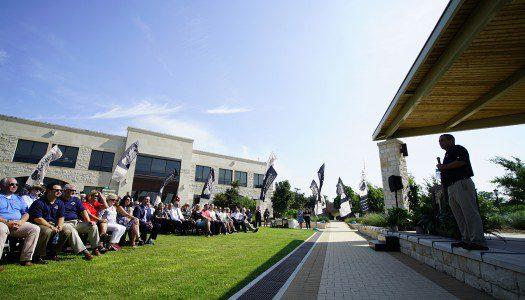 Kalahari selects fourth resort location