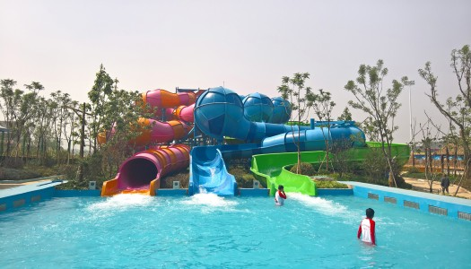 New waterpark for Henan