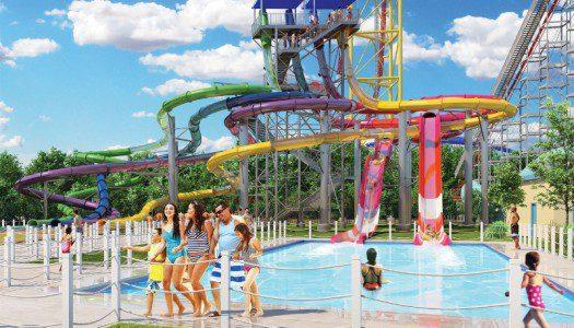 New attractions for Cedar Fair properties in 2017