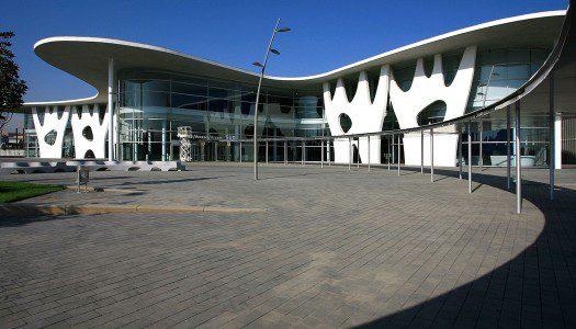 EAS heads to Barcelona in September