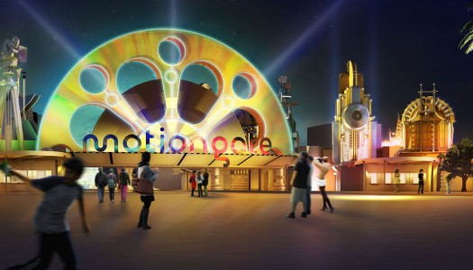 Opening date set for Dubai Parks and Resorts