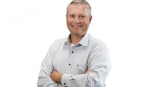 John Hallenbeck named as Motiongate GM