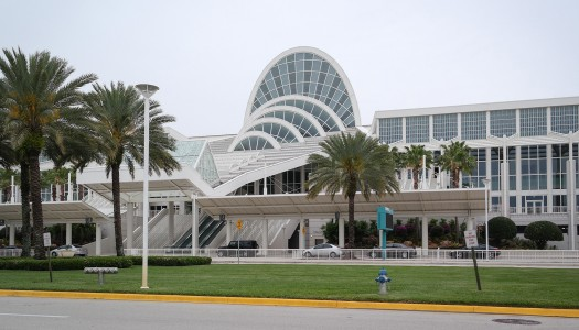 IAAPA to relocate global HQ to Orlando