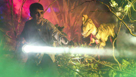 'Spooktacular' new shows for UK safari park