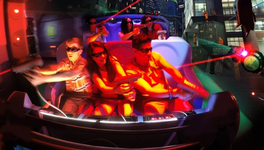 Six Flags to introduce next-generation attraction