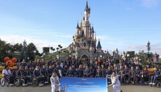 Natacha Rafalski appointed new president of Disneyland Paris