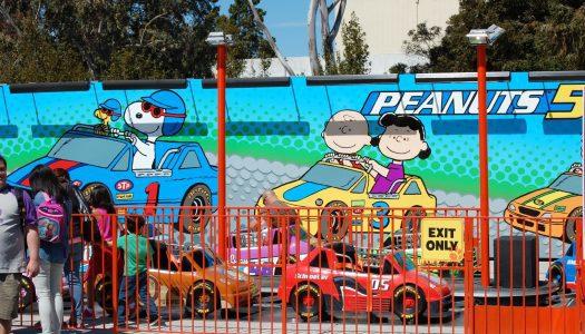 Peanuts Worldwide taps leisure IP growth
