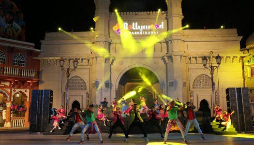 Bollywood Parks Dubai opens its doors