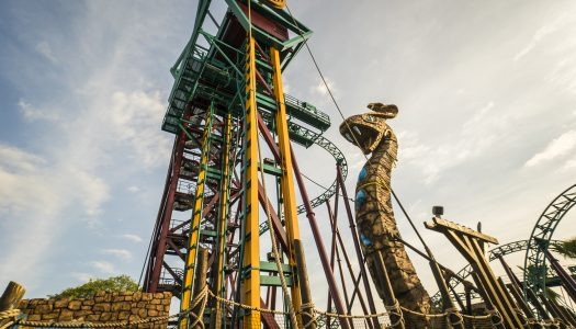 IAAPA recognises attractions industry leaders