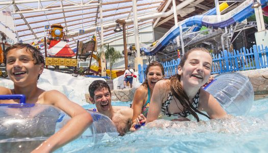 New GM for Camelback Lodge