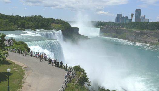 Niagara Falls State Park seeks partner