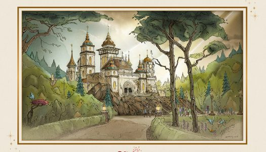 Symbolica: Efteling shows attraction development on social media