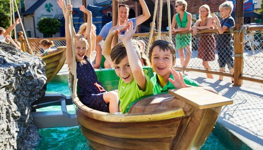 New visitor record for Europa-Park in 2016