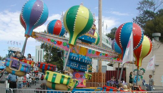 Quassy to debut two new rides in 2017