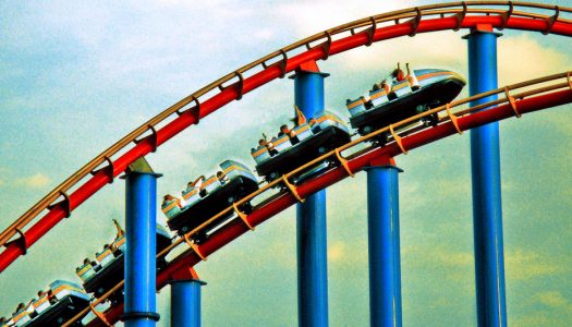 Six Flags to develop second resort in China