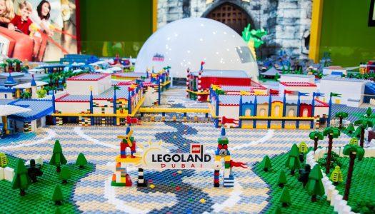 Merlin to develop Legoland Dubai Hotel
