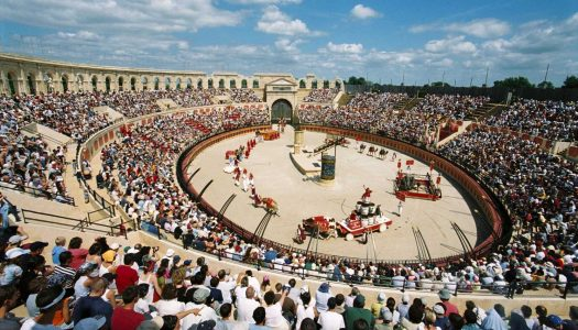 Puy du Fou invests €30m in new attractions
