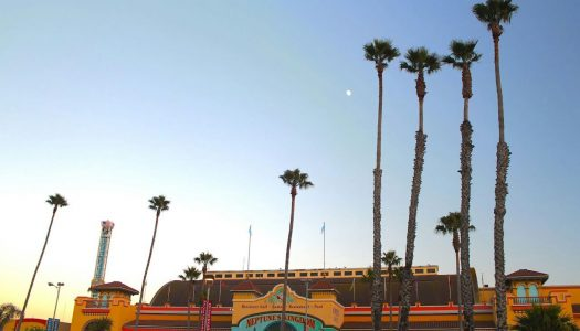 Two new attractions for Santa Cruz Boardwalk