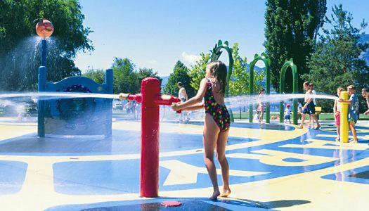 Waterplay celebrates 30th anniversary