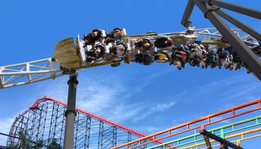 Blackpool Pleasure Beach provides new coaster details