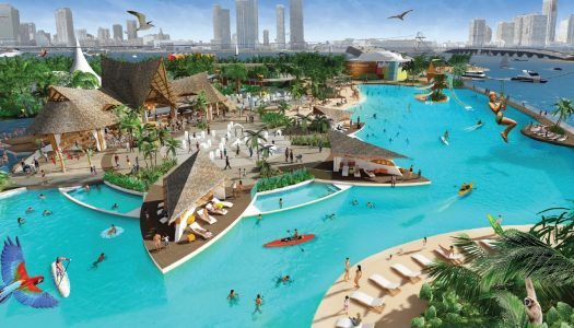 ESJ Capital finalises Jungle Island acquisition