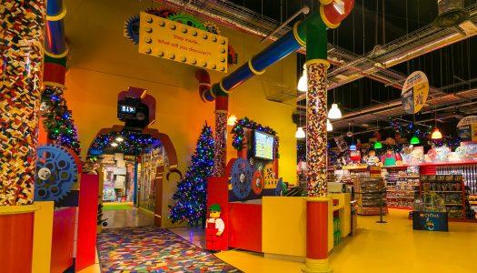 Magic Memories lands new Legoland contract