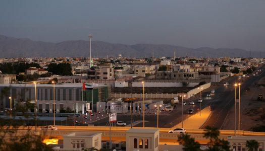 Ras Al Khaimah welcomes overseas tourism boost