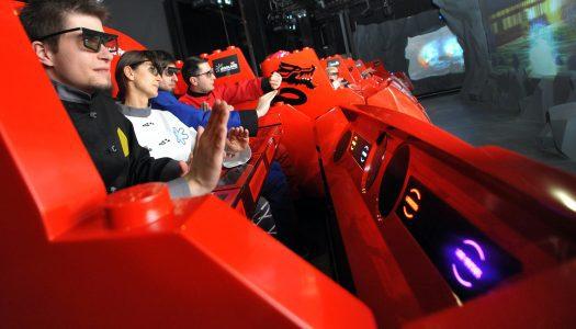 Legoland Deutschland opens Ninjago World