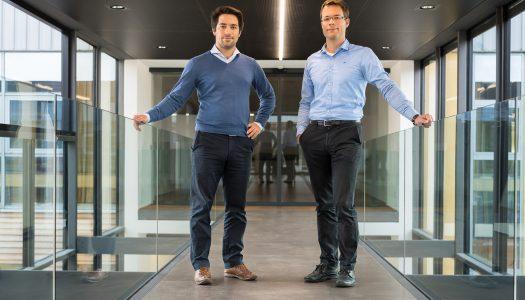 Dual leadership at AV Stumpfl