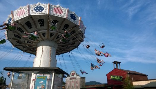 CDA offloads Fort Fun amusement park