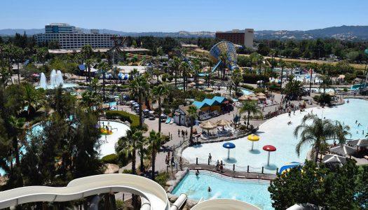 Six Flags reacquires Waterworld California