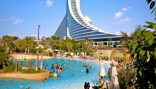 Major new tourism development earmarked for Dubai
