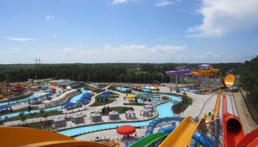 H2OBX Waterpark opens in North Carolina